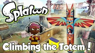 Splatoon - Climbing the Totem Pole in Triggerfish! (BSGG Shenanigans!)