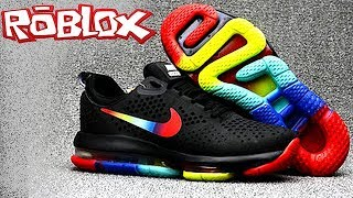 L'USINE DE NIKE SNEAKERS - ROBLOX 2018