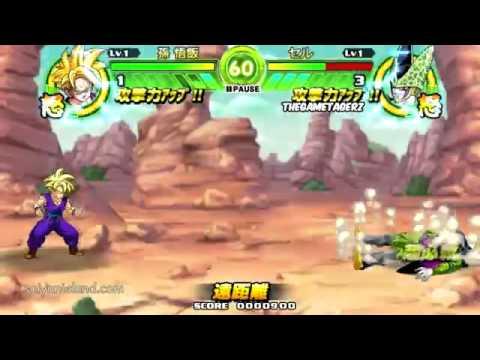 Dragon Ball Tap Battle FREE DOWNLOAD