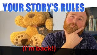What Are the Rules of Your Story?