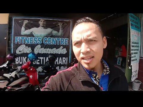 Fitness Center Cisjamada Pandaan Kota Pasuruan