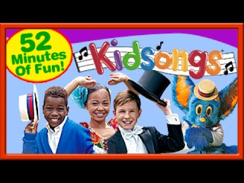 Kids Dance Songs | Mashed Potato Song | Kids Song | Barefootin' | 52 Min Dance Songs Kids | PBS Kids