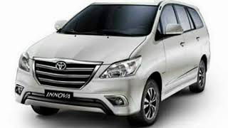 Innova car on rent in Aurangabad call 95 95 281 281