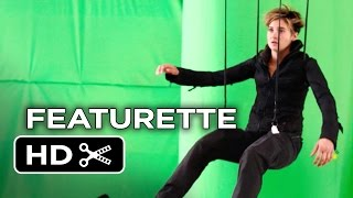 Insurgent Featurette - Action Packed (2015) - Shailene Woodley, Ansel Elgort Movie HD