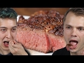 YouTube Turbo What Is The Best Way To Cook Steak?