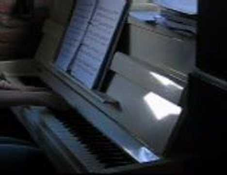 Only hope  Mandy Moore  A walk to remember  piano