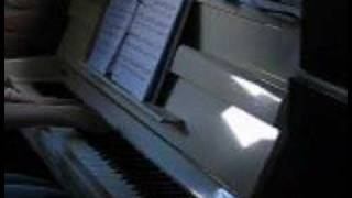 Only hope - Mandy Moore ( A walk to remember ) piano
