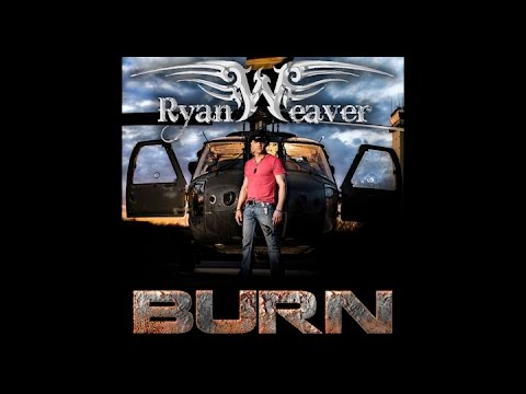 Ryan Weaver - BURN - America's New Fight Song (Official Music Video)