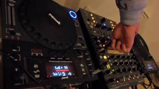 """FULL LENGHT@LIVE MIX-""""WHAT'S WRONG?!""""INFECTED MUSHROOM REMIX MADE BY DJ MTL"""