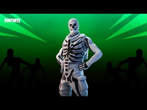 Download The SKULL TROOPER Is Back... But What About The OG Purple Style?