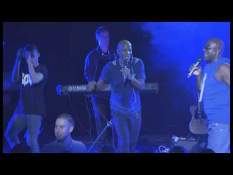 The Real Thing - Can You Feel The Force -  Liverpool Philharmonic