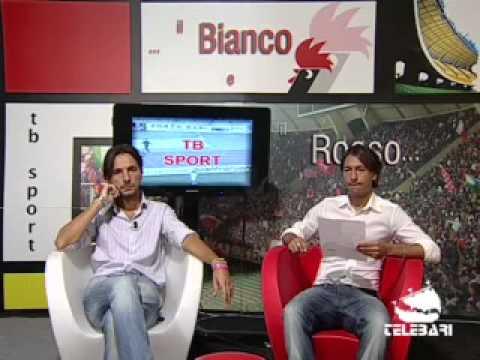 TB Sport (21-09-11) parte II