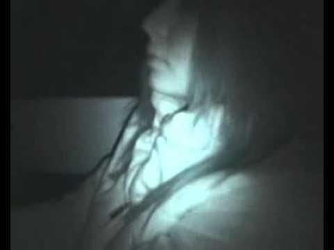 Призрак несущий смерть на дороге
