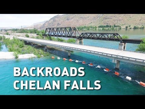 Chelan Falls Backroads - Lake Chelan