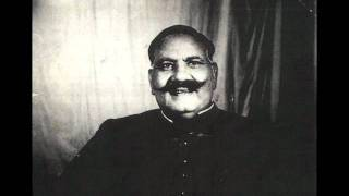 ustad baray ghulam ali khan ustad bundu khan wmv