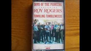 Blue Bonnet Girl - Sons of the Pioneers (feat. Roy Rogers)
