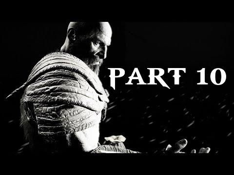 God of War Walkthrough Part 10 - LIGHT ARROWS & CRYSTALS