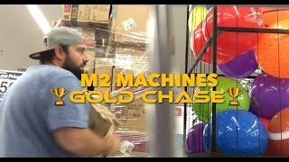 GOLD CHASE 🏆 Walmart ISM & Surprise RAOK from Gabe!!!