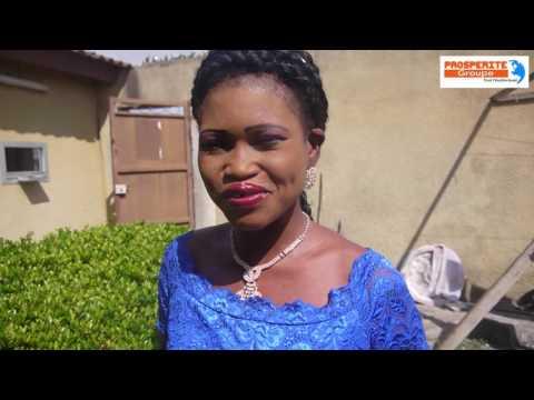 INTERVIEW NATOU BASS WIDIGA  /Prosperite Groupe Abidjan Dec.2016