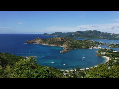 Shirley Heights, Antigua