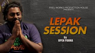 Promo 1 | Lepak Session with Kuben 'Baby Koba' Mahadevan
