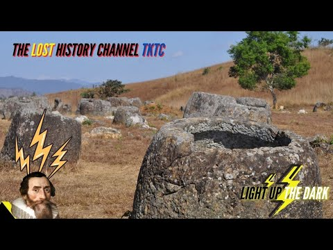 The Plain of Jars: The Biggest Megalithic Mystery in Asia?