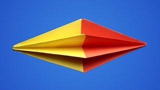орігамі зірка, орігамі на новий рік / origami star, origami new year