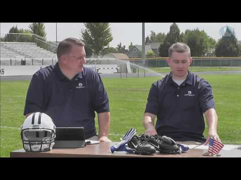 2017 Idaho 2A High School Football Preview Show