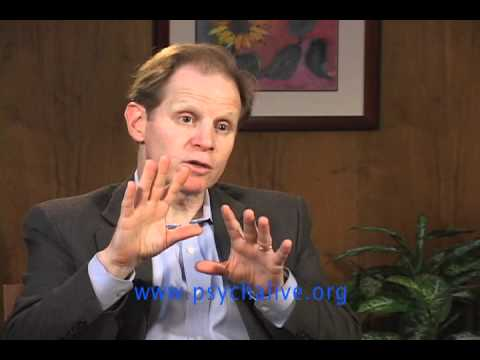 Dr. Dan Siegel - On The Basis of Empathy