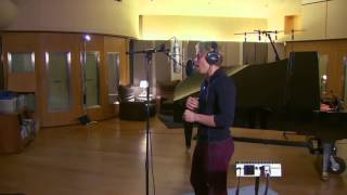 Billy Magnussen Recording