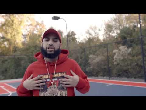 Snoopy Dinero- Im On (Freestyle Video)