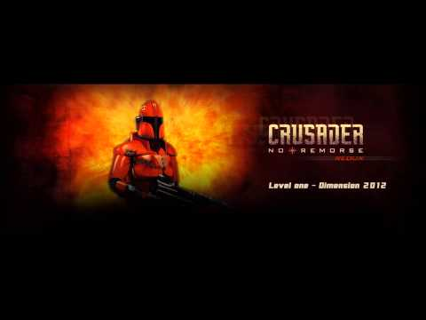 [PC] Crusader No Remorse - Dimension 2012 (redux) HD