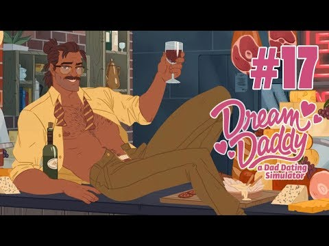 OMG HUGO NO!!! - Let's Play: Dream Daddy: A Dad Dating Simulator Part 17 [Hugo's Route Ending]