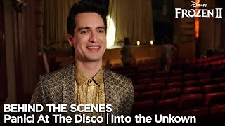 "Download lagu ""Into The Unknown"" 
