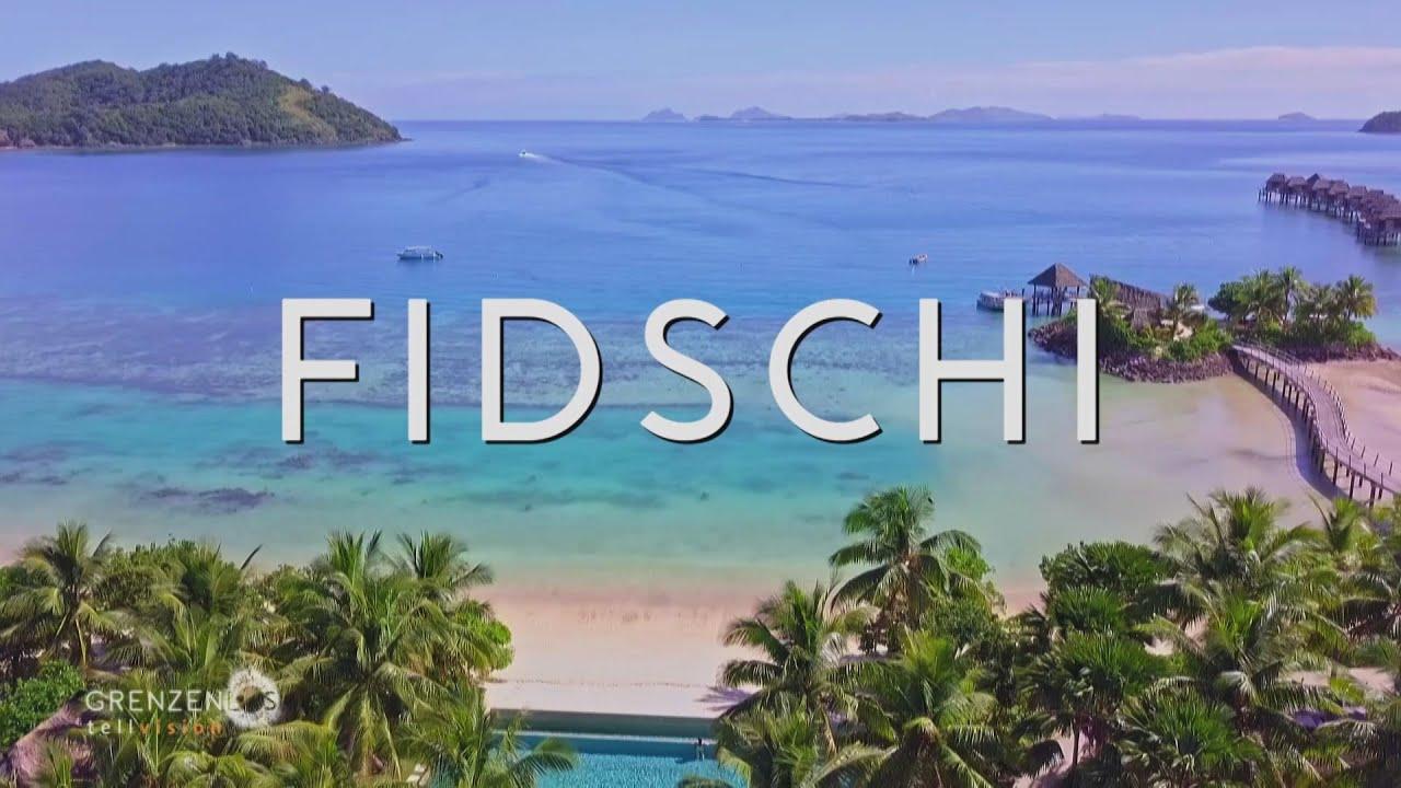 """Download """"Grenzenlos - Die Welt entdecken"""" auf den Fidschis"""
