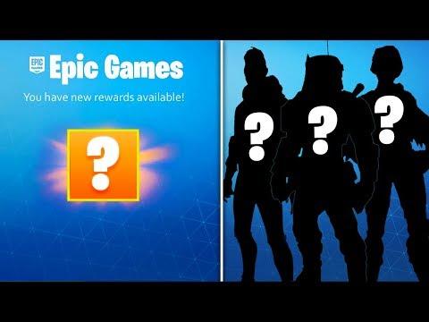 *NEW* FREE REWARD SECRET SKINS LEAKED & MORE Fortnite Battle Royale Season 8 News