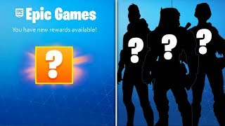 *NEW* FREE REWARD, SECRET SKINS LEAKED, & MORE! (Fortnite Battle Royale Season 8 News)