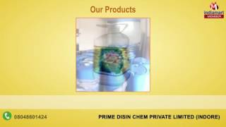 Disinfectant & Cleaners By Prime Disin Chem Private Limited, Indore