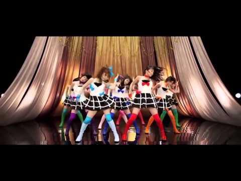Morning Musume。『One・Two・Three』(Dance Shot ver.)(Romaji Lyrics)