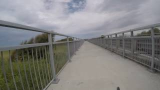 Travel The World with Suze; Cycling Napier, NZ #MyWorld thumbnail
