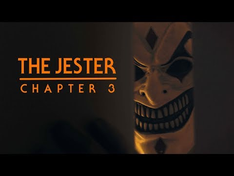 The Jester: Chapter 3   A Short Horror Film