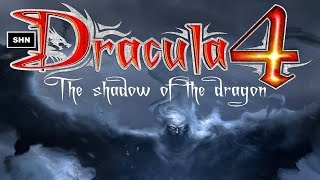 Dracula 4: The Shadow of the Dragon  HD 1080p/60fps Walkthrough Longplay Gameplay No Commentary