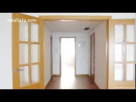 Piso exterior de 133m2 en venta en for Inmobiliaria altamira