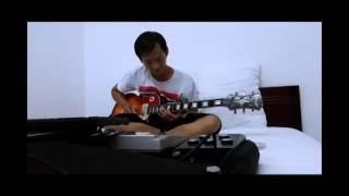 Dang Em   Intro   guitar