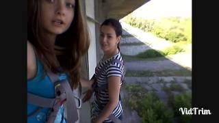 Омск. Мост 60-летия ВЛКСМ.(, 2015-08-02T16:59:48.000Z)