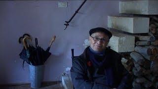 במאי משה מזרחי חלק 1 Moshé Mizrahi, Israeli Director Part 1