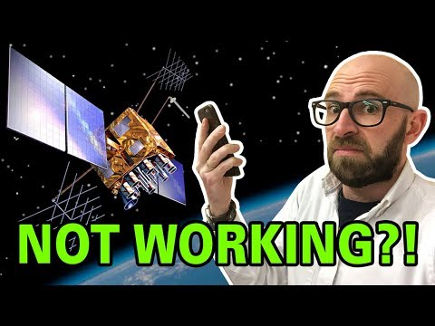 How Does GPS Actually Work and Why Many GPS Devices are About to Stop Working