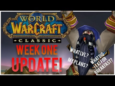 Classic WoW - Must Have Addons in Classic - YouTube