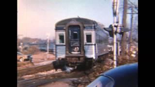 60s Passenger Steam Electrics