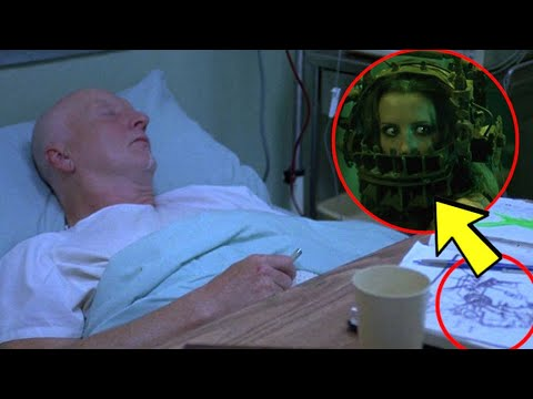 10 Movie Details You Totally Missed The First Time